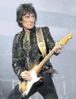 Ron Wood  y The Faces tras 35 a�os de silencio